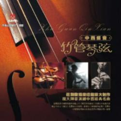 Bamboo Strings - Various Artists