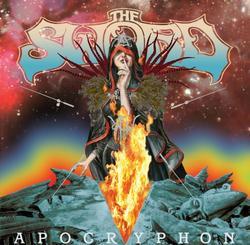 Apocryphon - The Sword