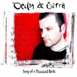 Song Of A Thousand Birds - Declan de Barra