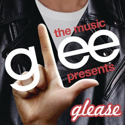 Glee: The Music Presents Glease - The Glee Cast