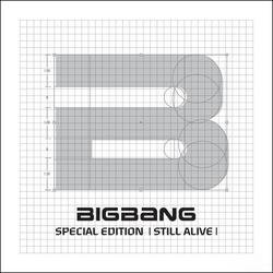 STILL ALIVE (Special Edition) - BIGBANG - Big Bang