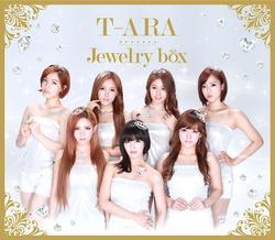 Jewelry Box - T-ARA - T ara