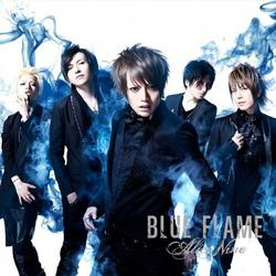 Blue Flames (Single) - Alice Nine
