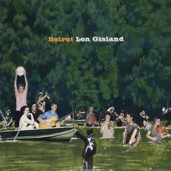 Lon Gisland - Beirut