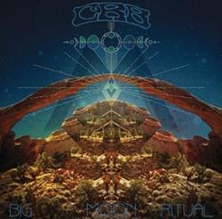 Big Moon Ritual - Chris Robinson