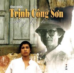 Tình Khúc Trịnh Công Sơn - Mỹ Linh