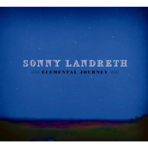 Elemental Journey - Sonny Landreth