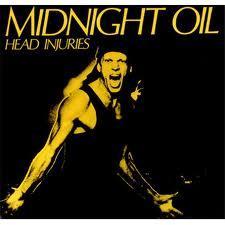 Head Injuries - Midnight Oil