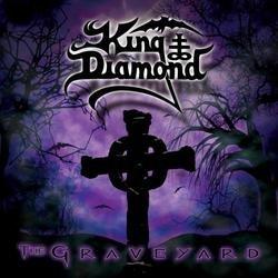 The Graveyard - King Diamond