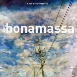 A New Day Yesterday - Joe Bonamassa