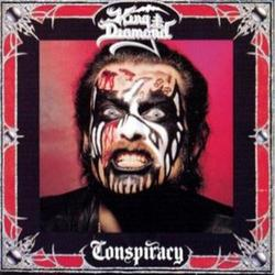 Conspiracy - King Diamond
