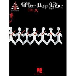 One-X (Japanese Edition) - Three Days Grace