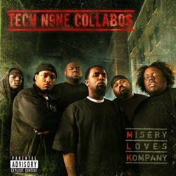 Misery Loves Kompany - Tech N9ne