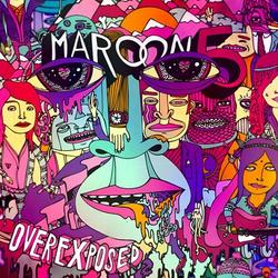 Overexposed - Maroon 5