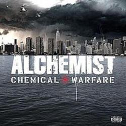 Chemical Warfare - The Alchemist