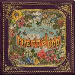 Pretty. Odd. - Panic! At The Disco - Panic At The Disco