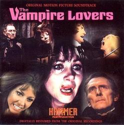 The Vampire Lovers OST (Pt.1) - Harry Robinson