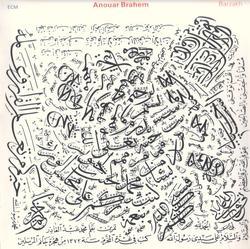 Barzakh - Anouar Brahem