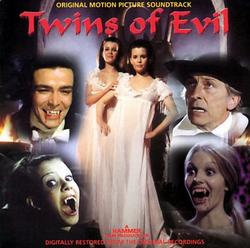 Twins Of Evil OST (Pt.2) - Harry Robinson
