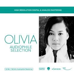 Audiophile Selection - Olivia Ong