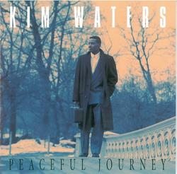 Peaceful Journey - Kim Waters