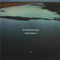 Twelve Moons - Jan Garbarek