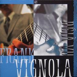 Déjà Vu - Frank Vignola