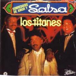Amor Y Salsa - Los Titanes