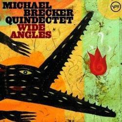Wide Angles - Michael Brecker