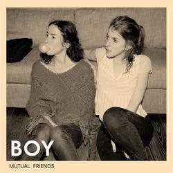 Mutual Friends (US Retail) - Boy