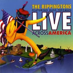 Live Across America - The Rippingtons