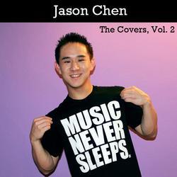 The Covers, Vol. 2 - Jason Chen