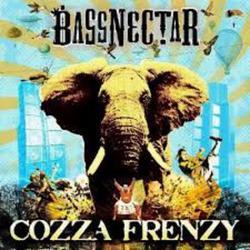 Cozza Frenzy - Bassnectar