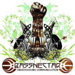 Underground Communication - Bassnectar