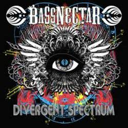 Divergent Spectrum - Bassnectar
