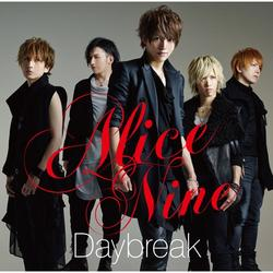 Daybreak - Alice Nine