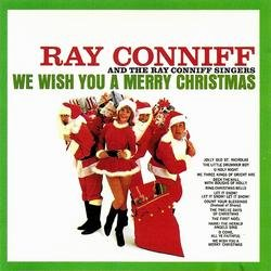 We Wish You A Merry Christmas - Ray Conniff