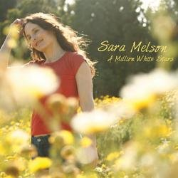A Million White Stars - Sara Melson