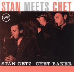 Stan Meets Chet - Chet Baker