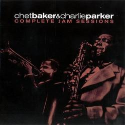 Complete Jam Sessions - Chet Baker
