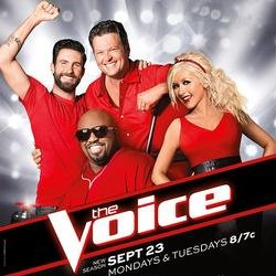 The Voice US Season 5 (EP 4) - Various Artists