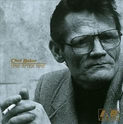 Time After Time - Chet Baker