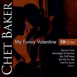 My Funny Valentine Vol 4 - Chet Baker