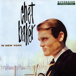 Chet Baker In New York - Chet Baker
