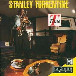 T Time - Stanley Turrentine
