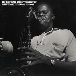 Sextet Studio Sessions (CD2) - Stanley Turrentine