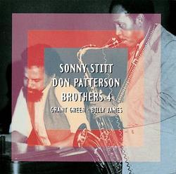 Brothers-4 - Sonny Stitt