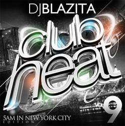 Club Heat 9 (CD2) - Various Artists