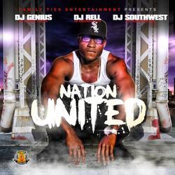 Nation United (CD1) - Nation