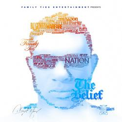 The Belief (CD1) - Nation